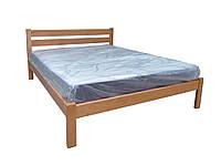 """Кровать деревянная TM """"YASON"""" Frankfurt (Массив Ольхи либо Ясеня) OLD"""