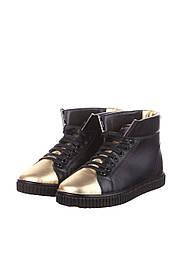 Ботинки Tellus 0002BGO Черный