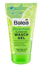 Очищающий гель Balea 150 ml
