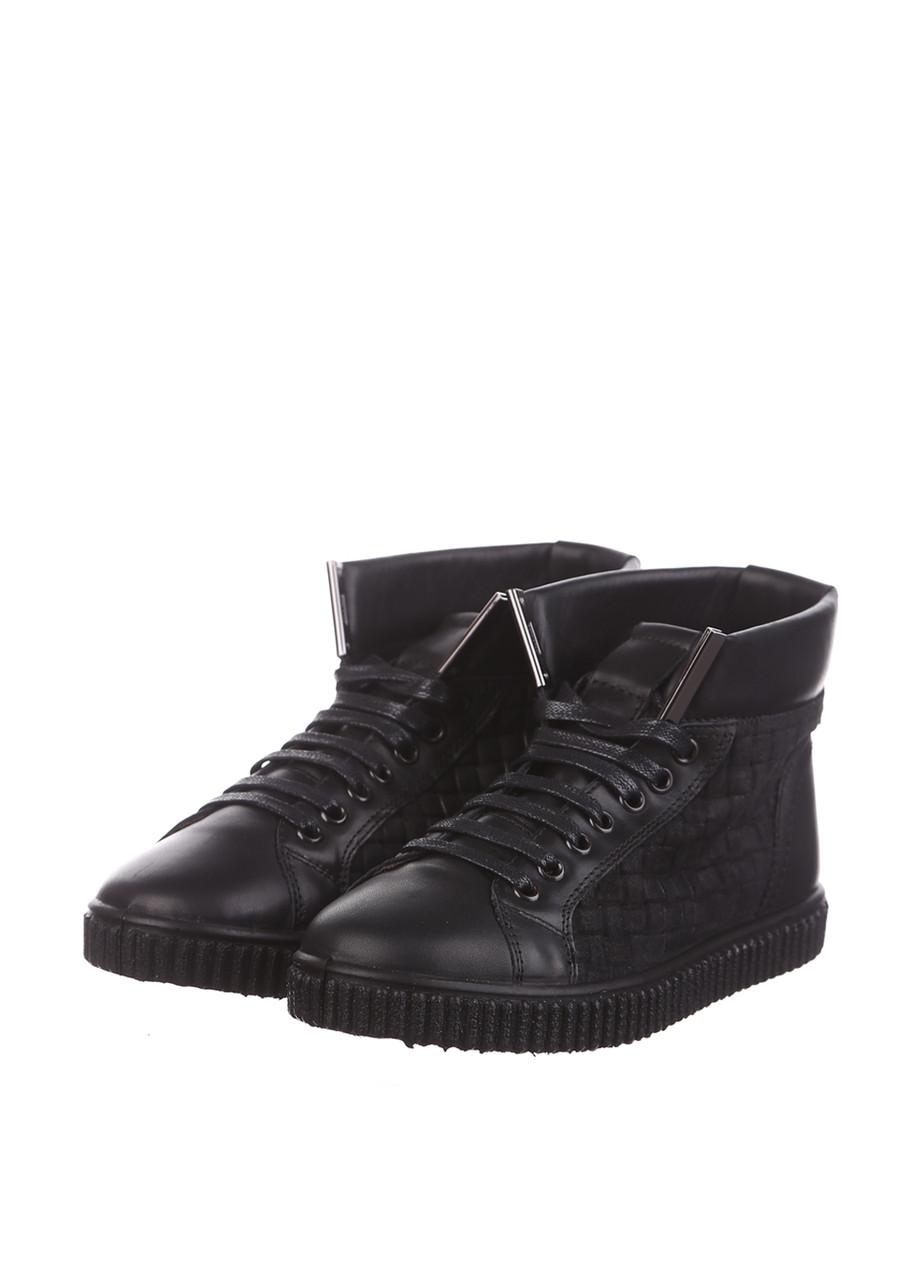 Ботинки Tellus 0002BT Черный