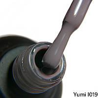 Гель лак Yumi I019