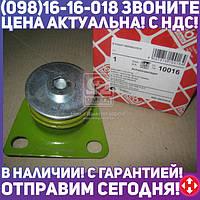⭐⭐⭐⭐⭐ Подушка КПП АУДИ 100,A6 (-97) задняя левая (производство  FEBI)  10016