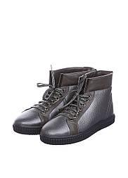 Ботинки Tellus 0002G Серый