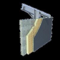 Теплоизоляционная плита UTHERM Concrete K толщ. 100 мм 1200х2400 мм