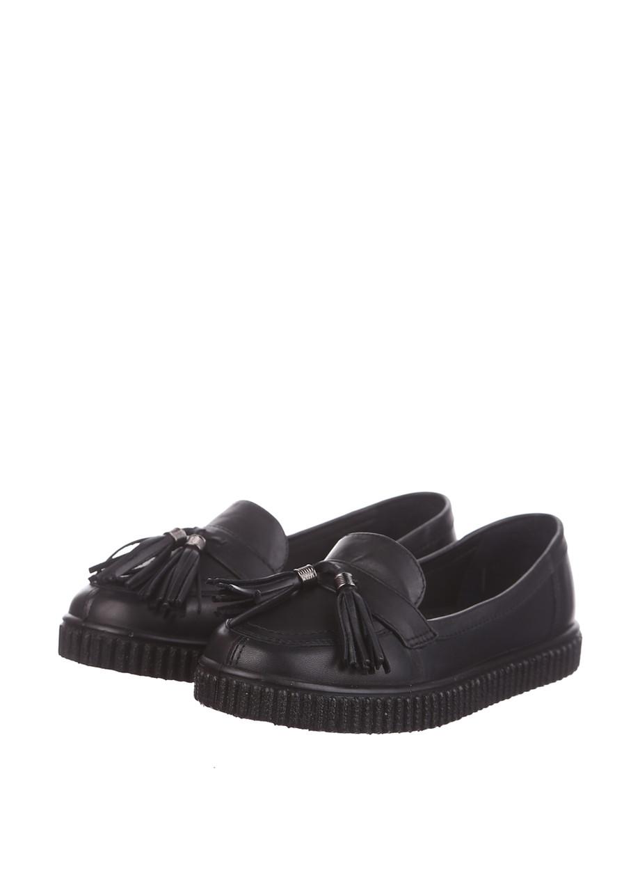 Туфли Tellus 0005aB Черный
