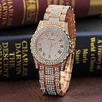 Женские наручные часы - Розовое золото, фото 1