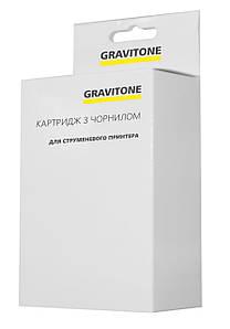 Картридж  Canon Pixma IP2702 (чёрный) совместимый, стандартный ресурс (220 копий), аналог от Gravitone