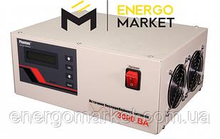 Источник бесперебойного питания для дома 2 кВт (OFF-LINE)