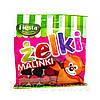 Желейные конфеты Zelki Fiesta малинки Польша 80г, фото 3