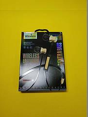 Бездротові Bluetooth-навушники Extra Bass AZ-33B