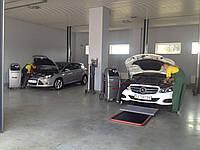 Заправка автомобильных кондиционеров, холодильного оборудования