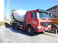 Товарный бетон М350 П4