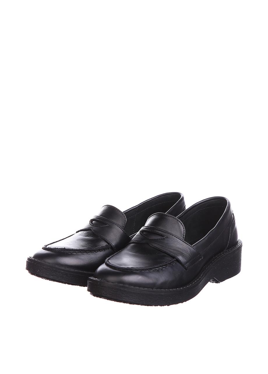 Туфли Tellus 06-01B Черный