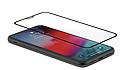 Защитное стекло для Apple iPhone  XR\11-10D (на весь экран)(черный), фото 5