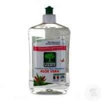 Жидкость для мытья посуды L'Arbre Vert алоэ вера 500мл