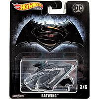 Коллекционная машинка Hot Wheels  Batwing
