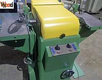 Автоматичний двосторонній свердлильно - пазувальний  верстат HELMA, фото 1