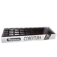 Шоколад черный Cobertura Torras 70% какао Испания 900 г
