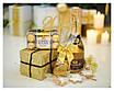 """Подарочный набор на Новый год """"Gold"""", фото 2"""