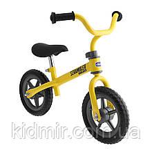 Беговел детский желтый Chicco Ducati Balance Bike 171604
