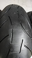 Metzeler Sportec 190 55 17 2017  Остаток 4,5мм  1450грн