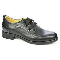 Женские повседневные туфли Guero код: 04394, размеры: 38, 39