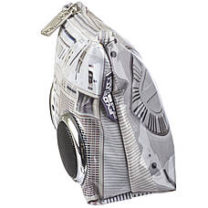 Сумка - пенал IMIXID X FYDELITY SPEAKER DMC (цвет серый), фото 3