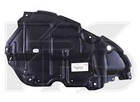 Защита двигателя правая для Toyota Camry 06-10, производства FPS