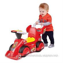 Игрушка машинка-каталка Weina Формула 1