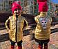 """Детский стильный комплект-двойка для девочки 364 """"LOL"""" в расцветках, фото 6"""