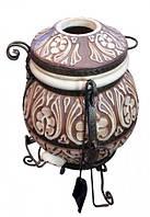 Тандыр Аттика со съемной или откидной крышкой