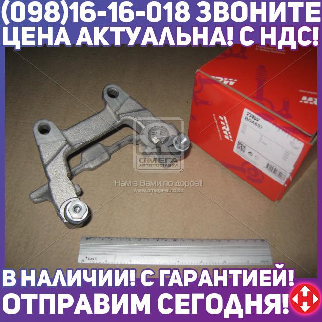 ⭐⭐⭐⭐⭐ Кронштейн тормоза AUDI A6 задний (пр-во TRW) BDA607