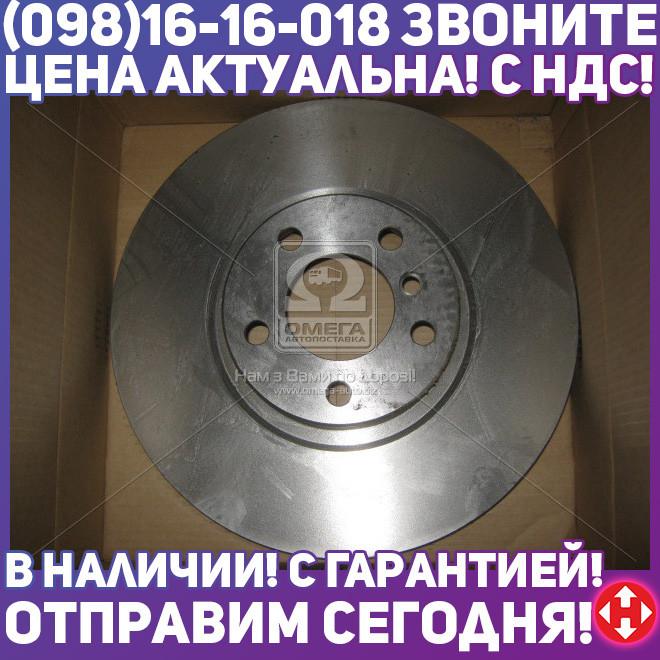 ⭐⭐⭐⭐⭐ Диск тормозной БМВ X5, X6 передний , вентилируемый (производство  TRW)  DF4853S