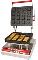 Машина Pavoni Cookmatic для формовки и выпечки тарталеток
