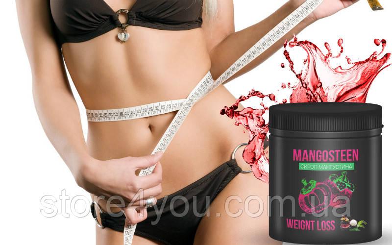 мангустин для похудения цены