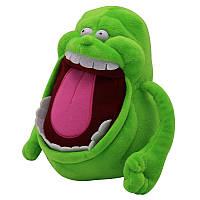Мягкая игрушка 18 см Лизун Slimer Охотники за привидениями Ghostbusters