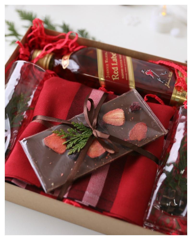 """Подарочный набор """"Red Jonie"""""""