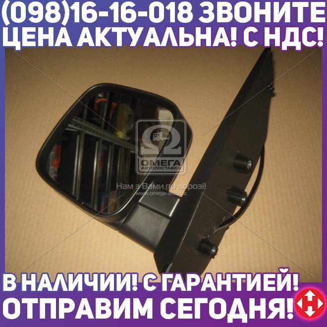 ⭐⭐⭐⭐⭐ Зеркало левое CITROEN NEMO 07- (пр-во TEMPEST) 017 2137 403
