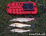 """""""Мини Плотик"""" LionFish.sub 75см. Буй для Подводной Охоты, фото 4"""