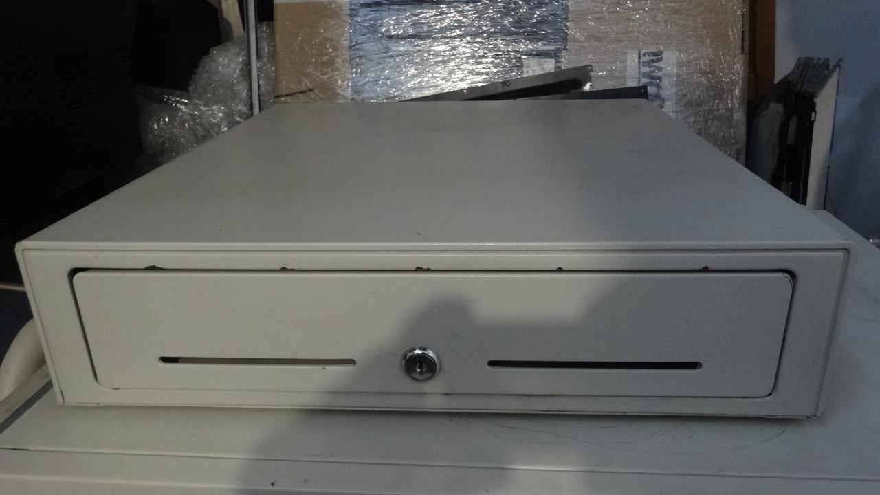 Грошовий ящик лоток для касового апарату. Сейф під касу