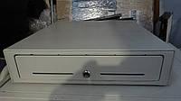 Денежный ящик лоток для кассового аппарата. Сейф под кассу