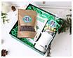 """Подарочный набор для мужчины """"Starbucks"""", фото 4"""