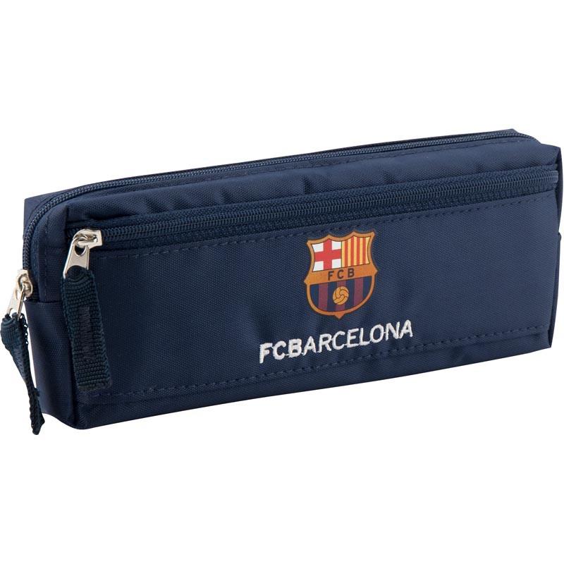 Пенал Kite BC19-647 Barcelona