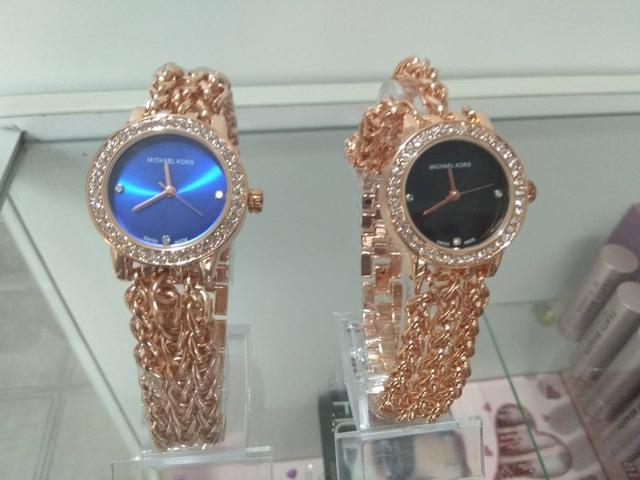 Наручные женские часы Michael Kors кварцевые годинник часи
