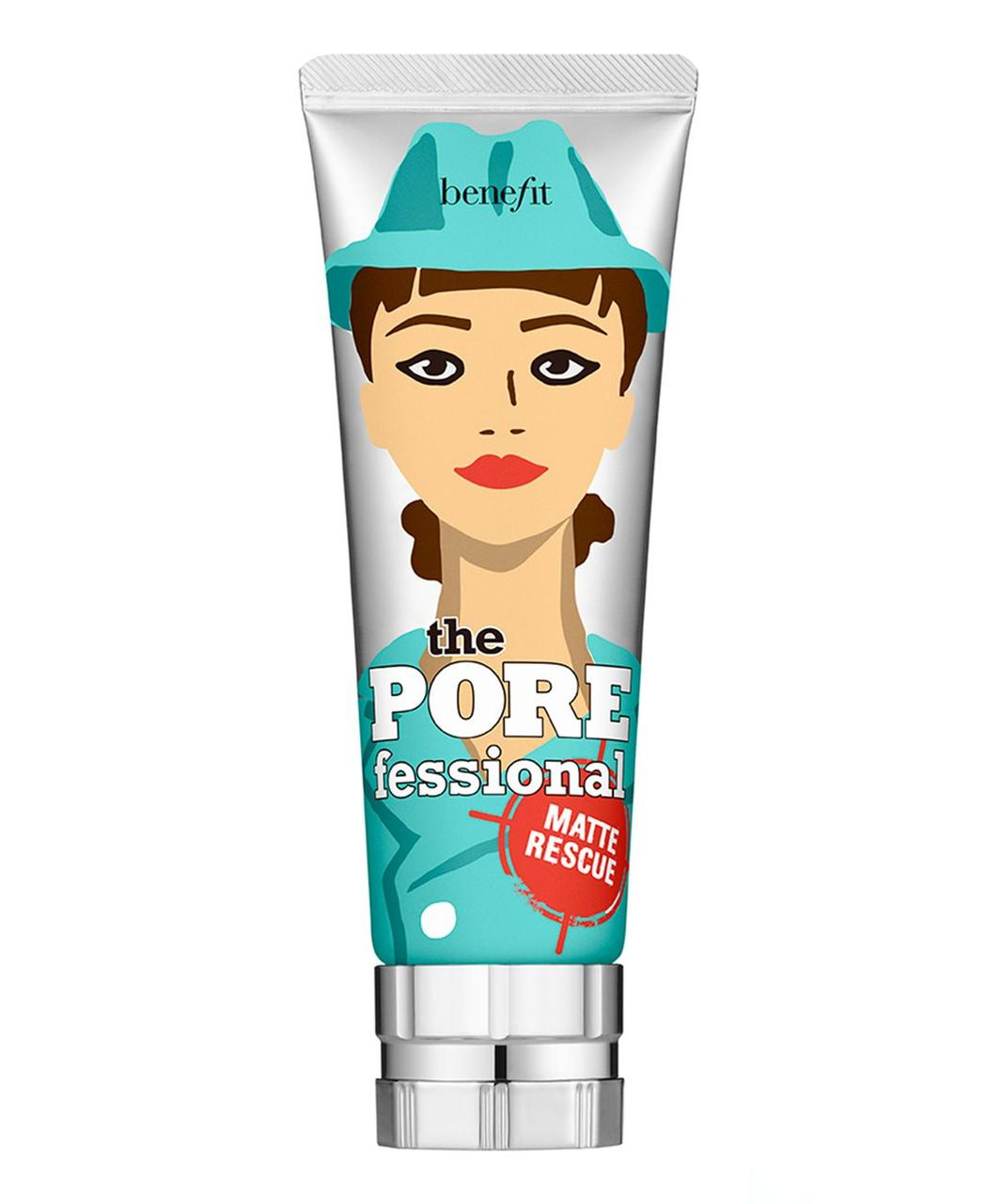 Матирующий гель для лица Benefit The PoreFessional Matte Rescue 15 ml