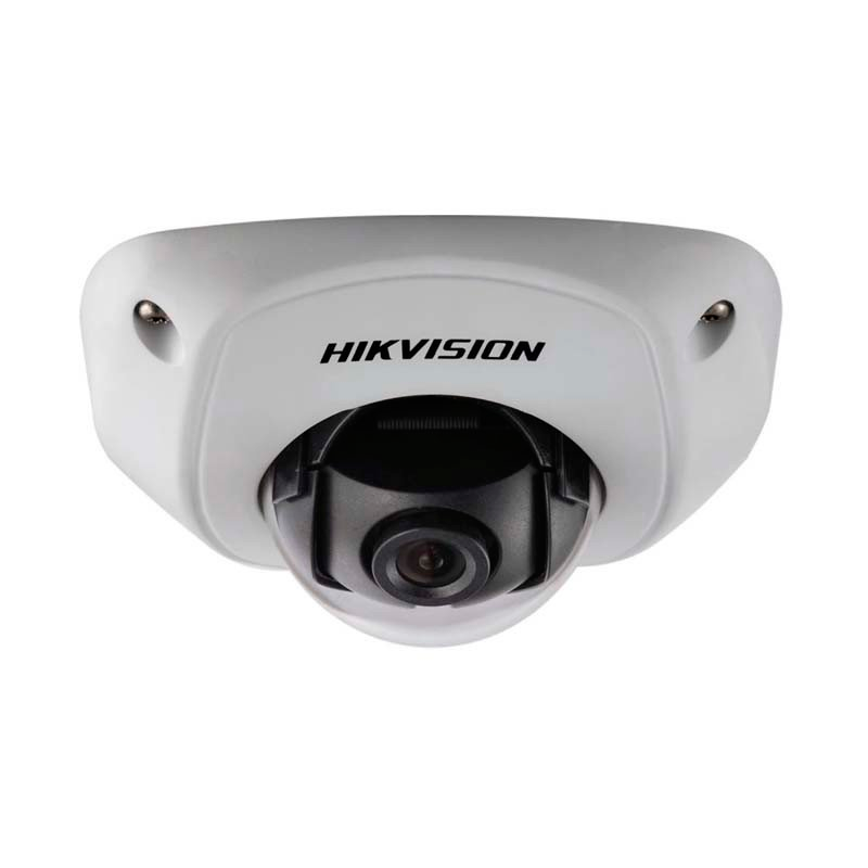 IP камера видеонаблюдения Hikvision DS-2CD2523G0-IS (2,8 мм)