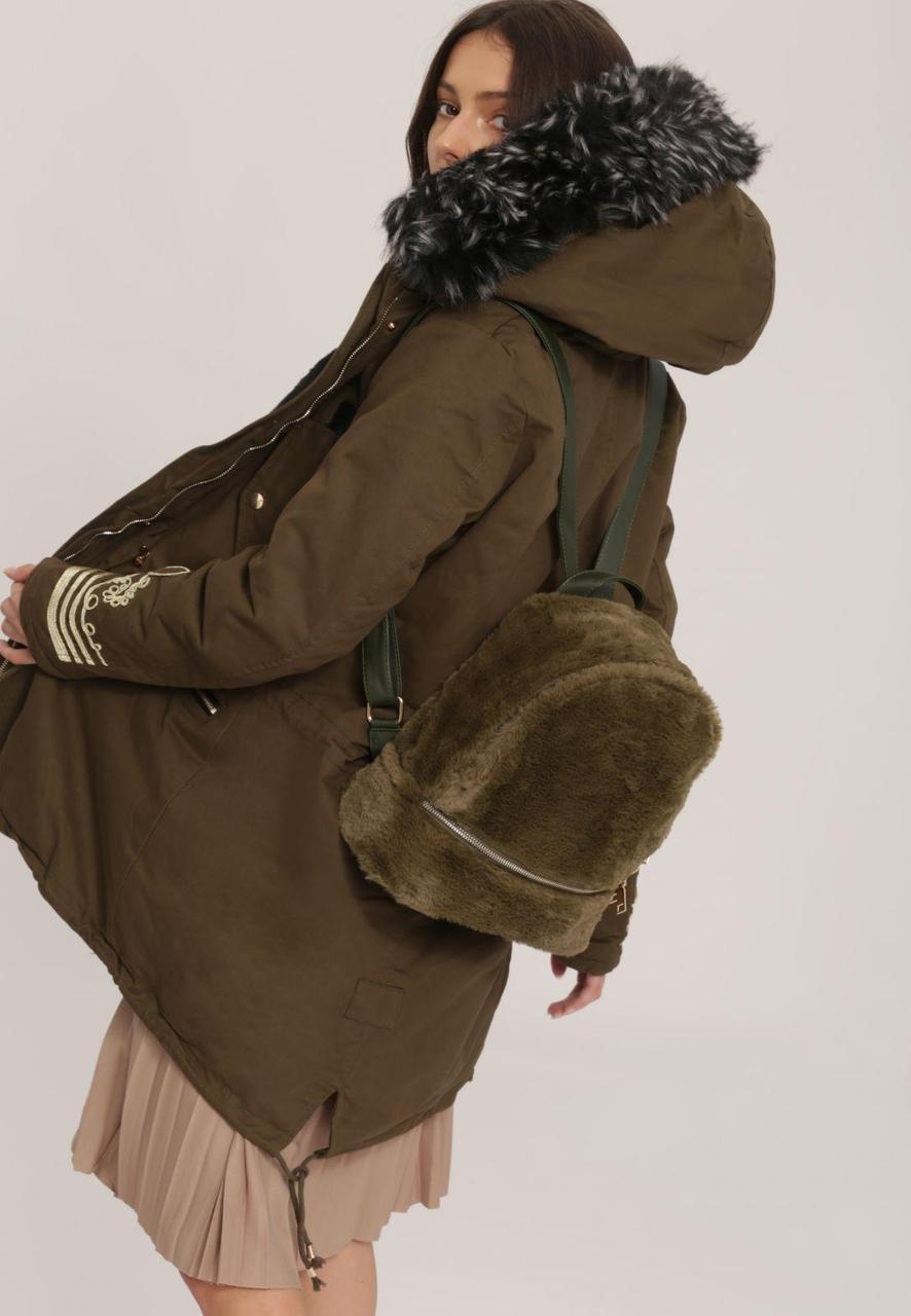 80be21b008ea Зеленый Рюкзак UNISIZE — в Категории