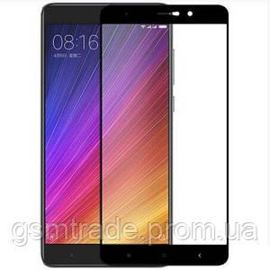 Защитное стекло GSP Silk Screen Xiaomi Redmi Note 7 Full Glue Black