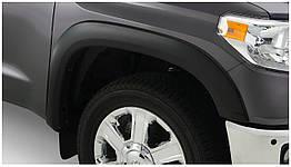 Toyota Tundra 2014- Расширители колесных арок на для Toyota Тойота Tundra 2014-, к-т 4 шт