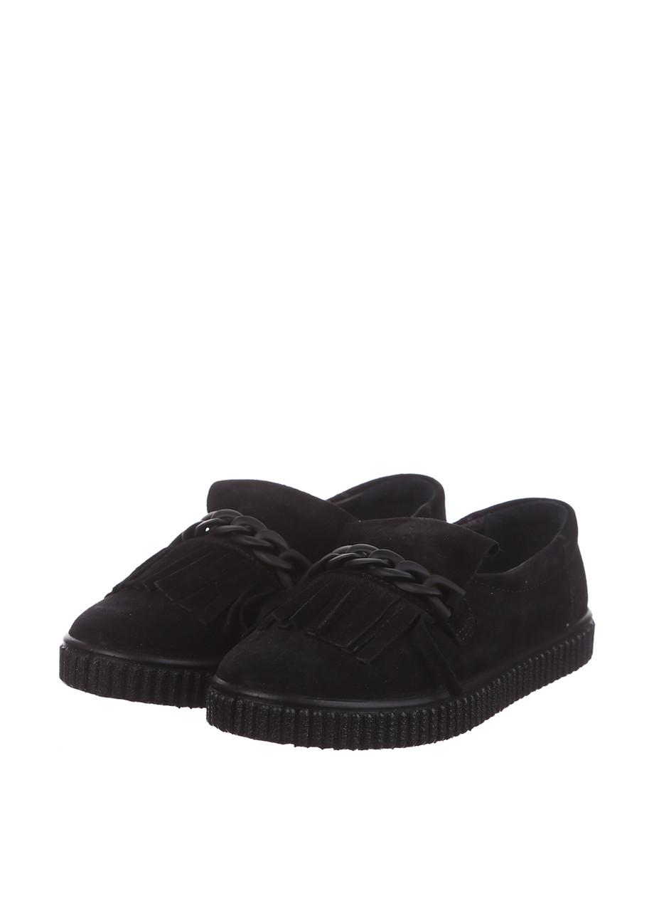 Туфли Tellus 0008aBN Черный
